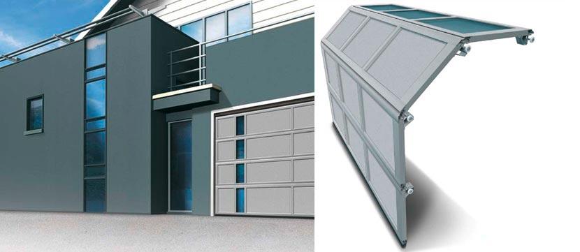 garagen sektionaltore startseite toranlagenprofi. Black Bedroom Furniture Sets. Home Design Ideas